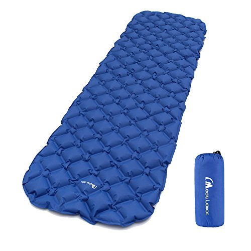 wwww Camping air cushion-Blue by wwww