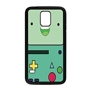 Beemo Adventure Time Personalized Cover Case for SamSung Galaxy S5 I9600,customized phone case ygtg587751