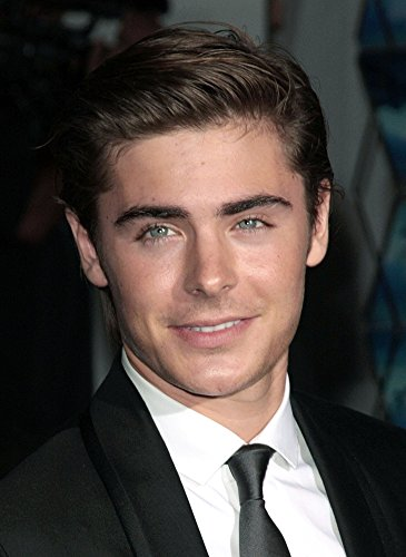 (Zac Efron At Arrivals For High School Musical 3 Senior Year Premiere Galen Center At University Of Southern California (Usc) Los Angeles Ca October 16 2008 Photo By Adam OrchonEverett Collection Photo)