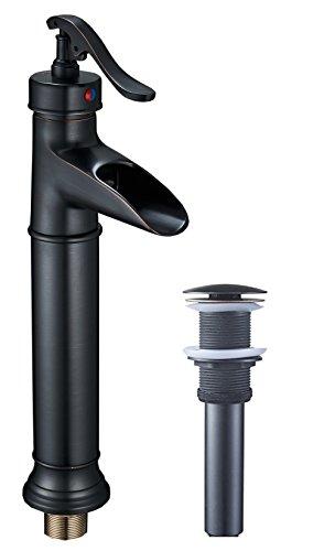 Single Basin Faucet - 9