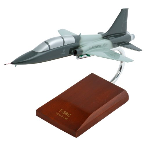 Used, Mastercraft Collection T-38C Talon Model Scale: 1/48 for sale  Delivered anywhere in USA