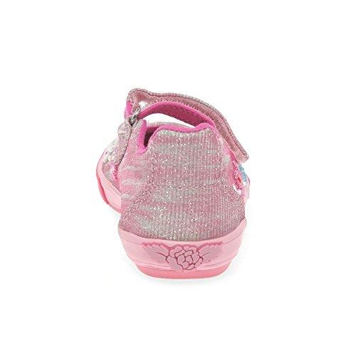 Shoes UK Shining Kelly Bow 27 Multi Dolly Lelli 9 RXG2 LK5066 Bright xC8qYgvw