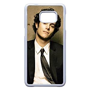 Adam Brody Hd1 plastic funda Samsung Galaxy S6 Edge Plus cell phone case funda white cell phone case funda cover ALILIZHIA15297