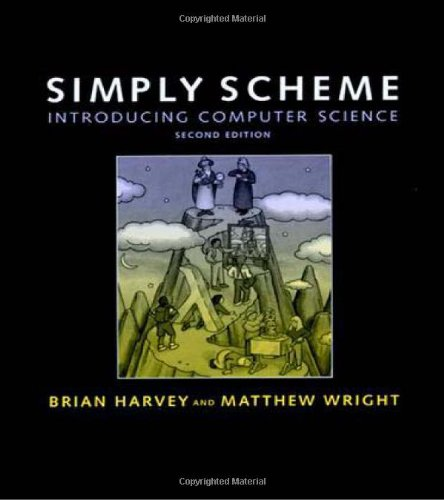 Simply Scheme - 2nd Edition: Introducing Computer Science