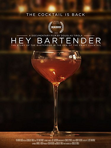 Apprentice Cocktail - Hey Bartender