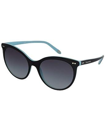 ea2dc5e6738a Tiffany   Co. Womens Women s Tf4141 55Mm Sunglasses at Amazon Men s ...