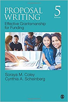Proposal Writing Effective Grantsmanship