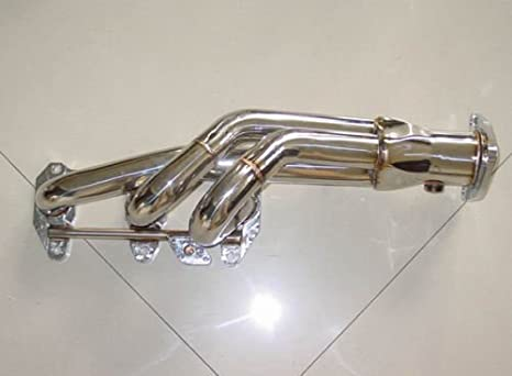 Amazon com: Racing Sport Manifold Exhaust Header For Mazda
