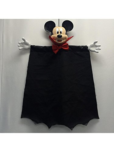 Disney Mickey Mouse Halloween Hanging Character ()