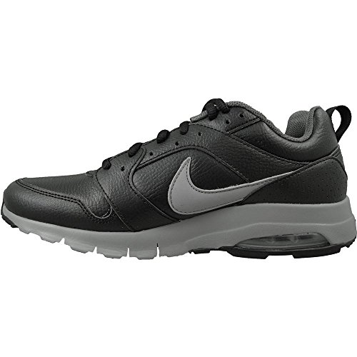 Running Black 001 Negro NIKE de Zapatillas Trail Unisex 858652 Adulto ZXqUSX