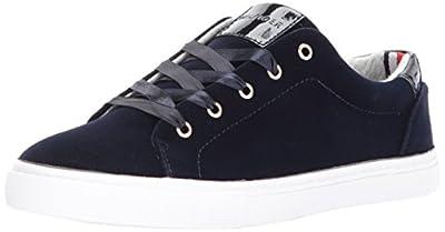 Tommy Hilfiger Women's Lenz Sneaker
