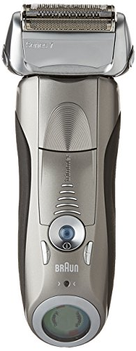 Amazon Deal of the Day: Braun Series 7 Shaver