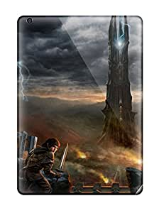Premium Protection Lotr Case Cover For Ipad Air- Retail Packaging Sending Free Screen Protector