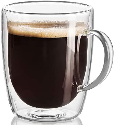 17 Large Coffee Mug Insulated product image