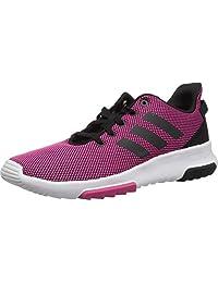 Adidas Girls Cloudfoam Racer TR Sneakers