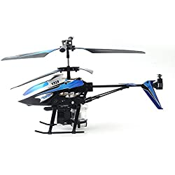 Gizmovine Wltoys V319 Spray RC Helicopter 3.5CH with Gyro Water Shooting