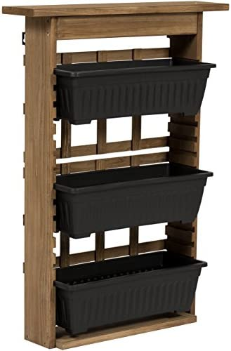 Best Choice Products Outdoor Vertical