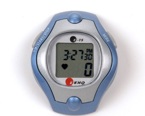 Ekho Brands America EKHO E-15 HEART RATE (Max Heart Rate Test)