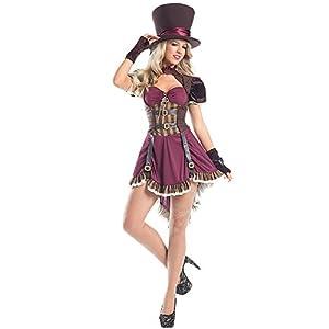 f53b6679f0 Alice in Wonderland Costumes Archives - Funtober
