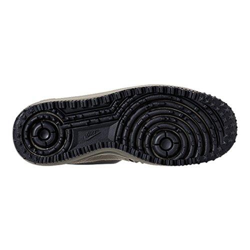 Nike Mens Lf1 Duckboot 17 Casual Shoe Ridgerock / Velluto Marrone / Particelle Di Luna