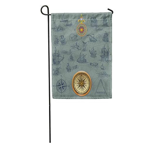 Emvency Seasonal Garden Flags 12