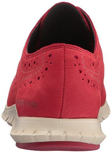 Scooter Red Haan Oxford Women's Cole Zerogrand Wing wYFqAwXR