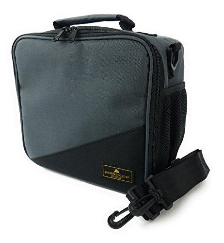 Arctic Golf Bag - 8