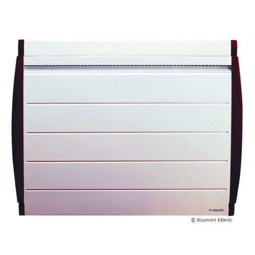 Atlantic-Radiador eléctrico de tecnología nirvana, color blanco: Amazon.es: Bricolaje y herramientas