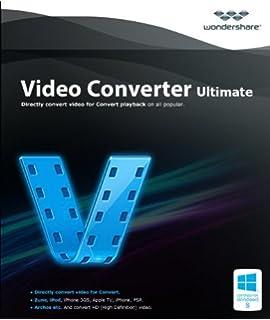 wondershare video converter not responding