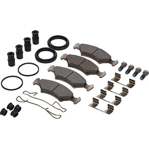 Caliper Replacement Kit44; One Axle Caliper Db35 Rbld Kit Saltwatr