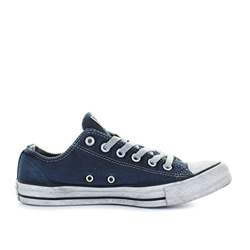 Converse Chaussures Homme Baskets All Star Bleu Ed Ltd Printemps-Été 2018