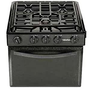 Amazon.com: Suburban 3214A Gas Range with Conventional