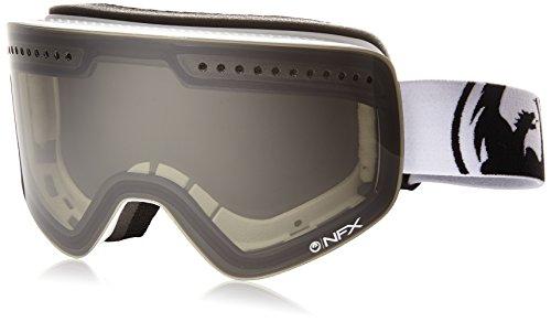 Dragon Alliance NFX Ski Goggles, Powder - Ski Dragon