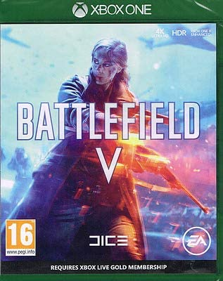 Electronic Arts Battlefield V Básico Xbox One Alemán vídeo - Juego ...