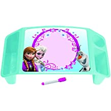 Frozen Erasable Activity Tray with 1 Marker