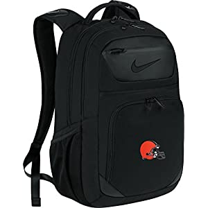 Nike NFL Cleveland Browns Licensed Departure III Backpack