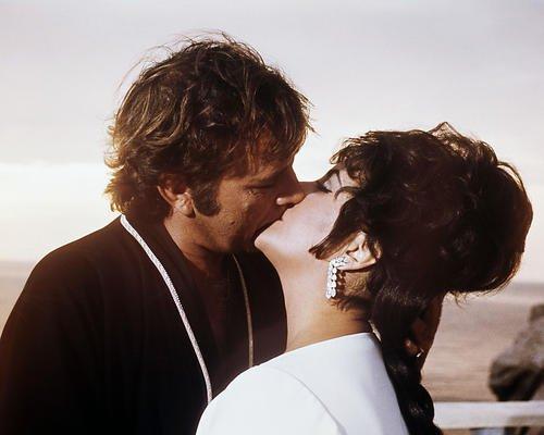 boom-elizabeth-taylor-richard-burton-8x10-promotional-photograph-passionate-kiss