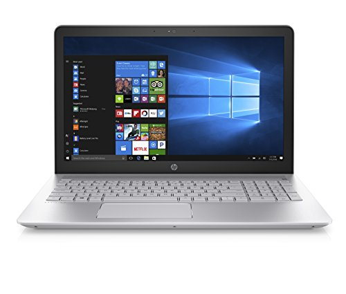 "HP 15-CC510NR 15.6"" Laptop Intel Core i5 8GB Memory 1TB Hard Drive Mineral silver, natural silver"