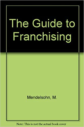 The Guide to Franchising