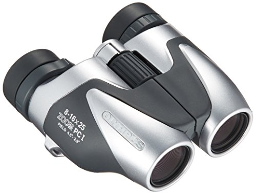 OLYMPUS Binocular 8-16X25 ZOOM PCI