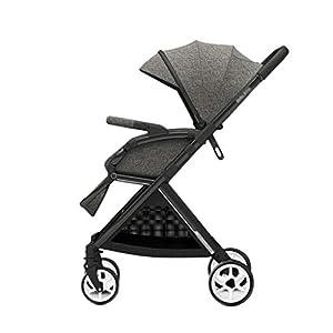 Bébé et Puériculture / Poussettes, landaus et acce Léger Poussette Sit and Can Lie Down bébé panier Portable Buggy…