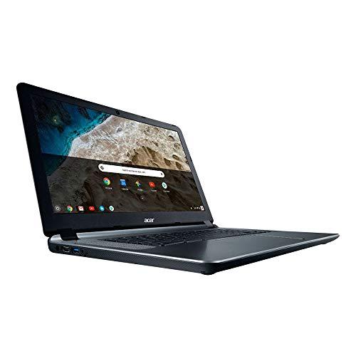 2020 Newest Acer Chromebook 15 15.6 Inch Laptop for Business Student| Intel Celeron N3060 up to 2.48 GHz| 2GB LPDDR3 RAM| 16GB eMMC| WiFi| HDMI| Chrome OS + NexiGo 32GB SD Card (Renewed)