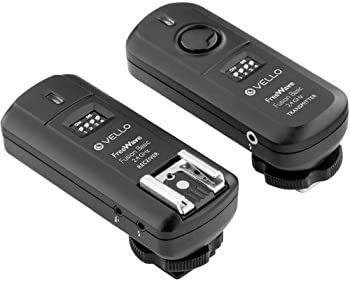 Vello FreeWave Fusion Basic FWB-24 Wireless Trigger System