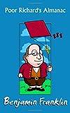 Poor Richard's Almanac, Benjamin Franklin, 145281760X