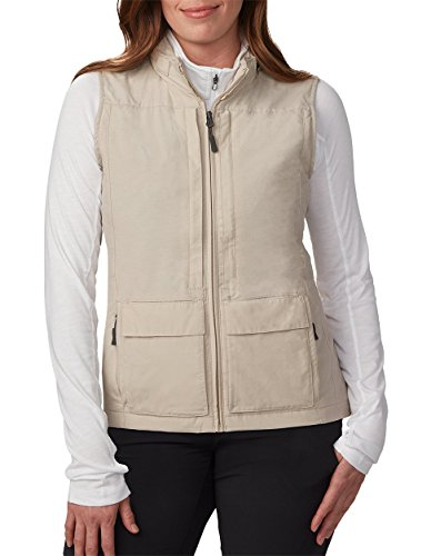 SCOTTeVEST Women's Q.U.E.S.T. Vest - 42 Pockets – Photography, Travel Vest