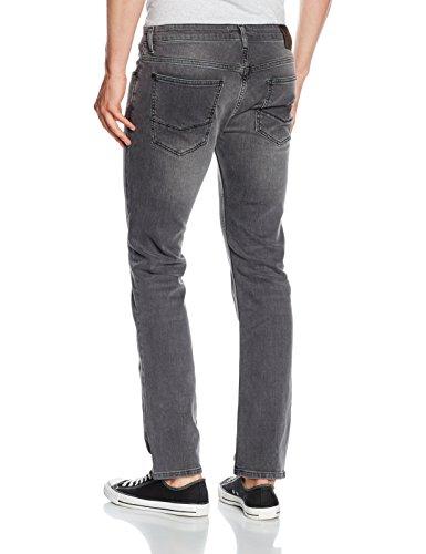 Grau 471 Da Jeans Johnny Cross Grey dark Uomo qR1Ufw