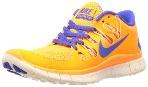 Nike 0 Shoe 5 Orange Free Running Women's nwzaqPHw1