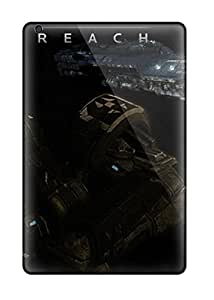Tpu WilsonCastle Shockproof Scratcheproof Halo Hard Case Cover For Ipad Mini/mini 2