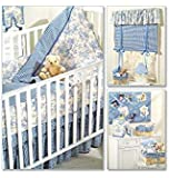 McCall's Patterns M4328 Baby Room Essentials, One Size Only