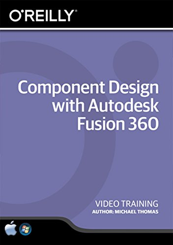 component-design-with-autodesk-fusion-360-training-dvd